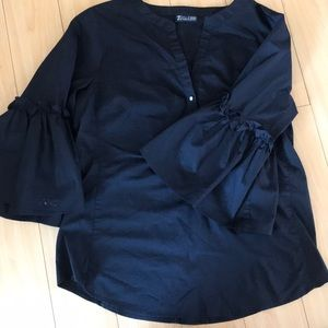 Women's Quarter Sleeve Blouse